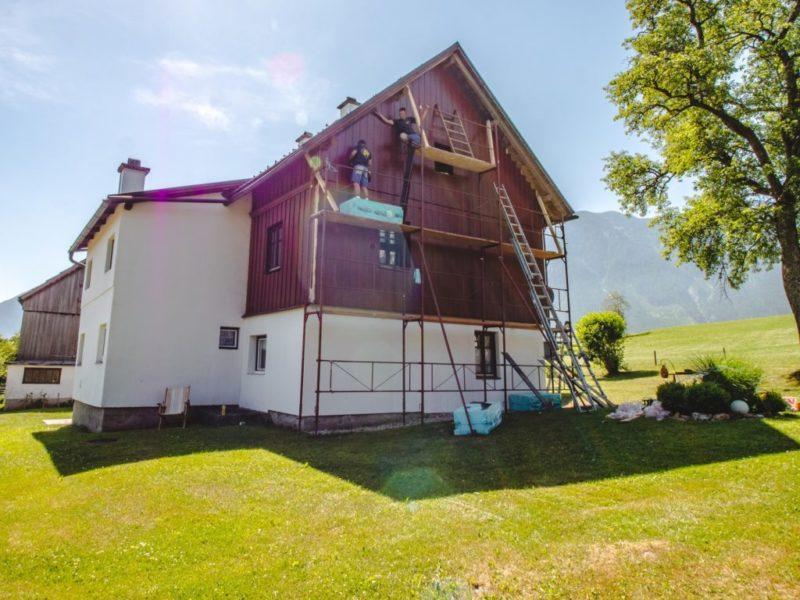 Tadic - Fassadenbau