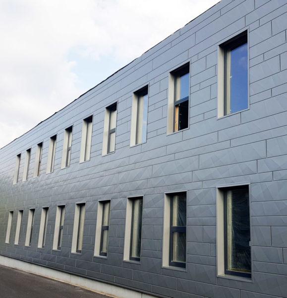 Tadic - Fassade AKE