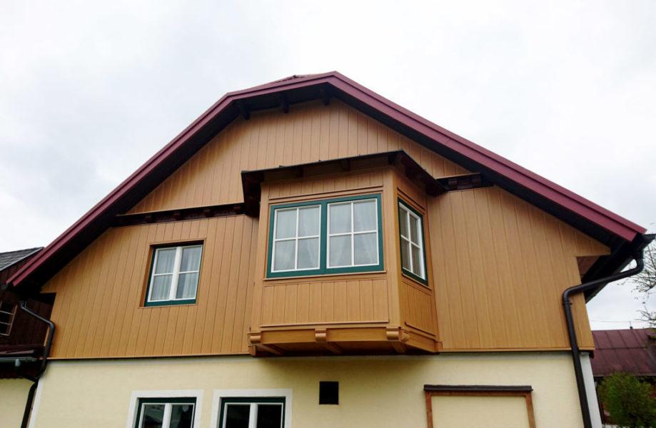 Tadic - Fassade
